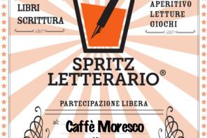 Spritz Letterario a Vicenza… si scrive!