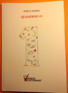 POESIA QUADERNO #1